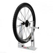 Centraruote per bilanciare le ruote della bici
