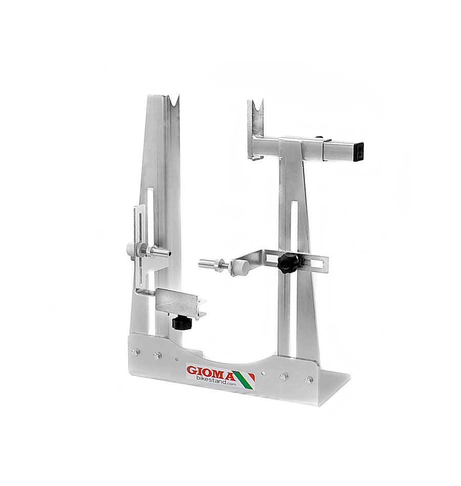 Wheel Truing Stand Quot Balance Quot For Any Type Of Wheel