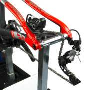 Master working bench riparazione bici bike