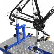 banco elettrico biciclette