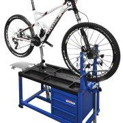 banco manutenzione biciclette master 10