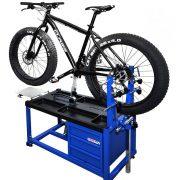 banco manutenzione biciclette master 9
