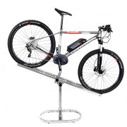 espositore bicicletta inclinabile antifurto 2