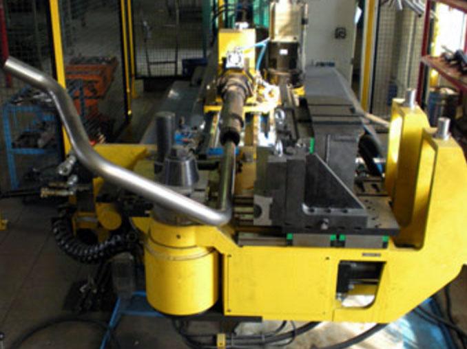 produzione assemblaggio minicar